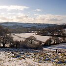 The Avon Valley by timstathers