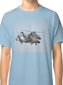 20150227 Avalon Airshow - Tiger formation A38-017, -014 Classic T-Shirt